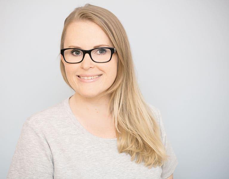 Sonja Dirmhirn - Team Orthospinum Dr. Oliver Oetke