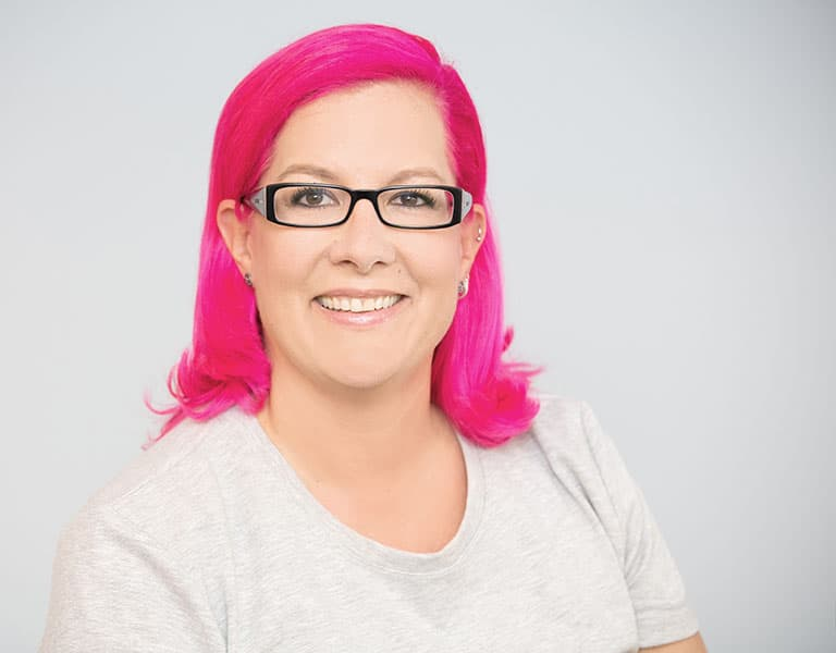 Nina Niebach - Team Orthospinum Dr. Oliver Oetke