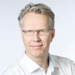 Portrait von Dr. Oliver Oetke | Orthospinum