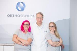 Orthopädie München Innenstadt - Orthospinum